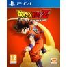 Juego Sony PS4  Dragon Ball Z: Kakarot