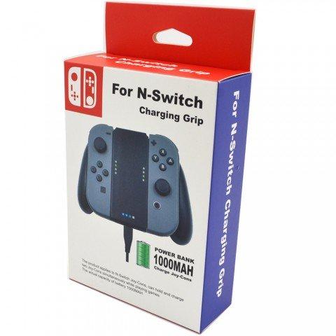 Cargador de 1000mAh para Nintendo Switch