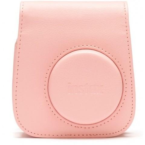 Funda FujiFilm Instax mini 11, color Blush Rosa