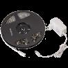 Tira Flexible LED IBIZA LLS500UV 5 metros, 24W, luz Blanca