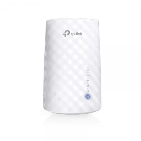 TP-LINK AC750 RE190 Repetidor señal WiFi, color Blanco