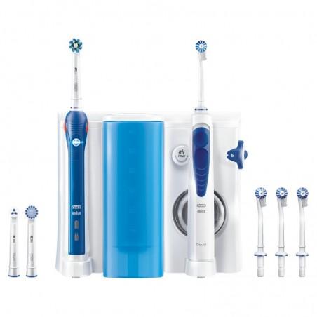 Centro dental Braun Oral-b AC501 Pro2000 + Oxyjet