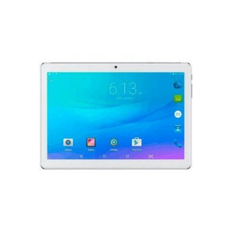 "Tablet Innjoo SUPERB PLUS 10.1"",  3Gb RAM, 32Gb memoria interna, 4G, color Plata"
