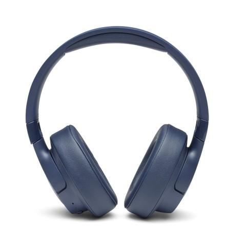 Auriculares de diadema JBL Tune 700BT, Bluetooth, color Azul