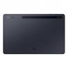 "Samsung Galaxy TAB S7+, 12.4"", 5G, WiFi, 6Gb RAM, 128Gb memoria interna, color Negro"