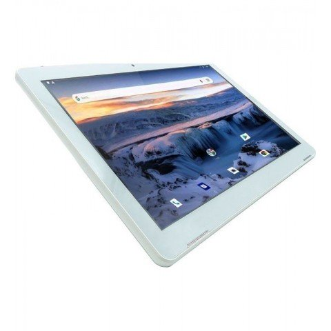 "Tablet INNJOO K701, 7"", 1Gb RAM, 16Gb memoria interna, WiFi, color Blanco"