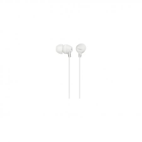 Auriculares de botón, Sony MDR-EX15AP