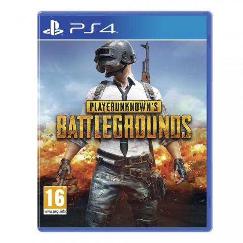 Sony PlayerUnknown's Battlegrounds, PS4 PlayStation 4 Básico