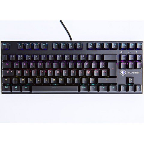 Teclado Gaming Millenium Touch 2 Mini