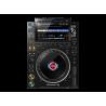 Multireproductor DJ profesional Pioneer CDJ-3000, color Negro