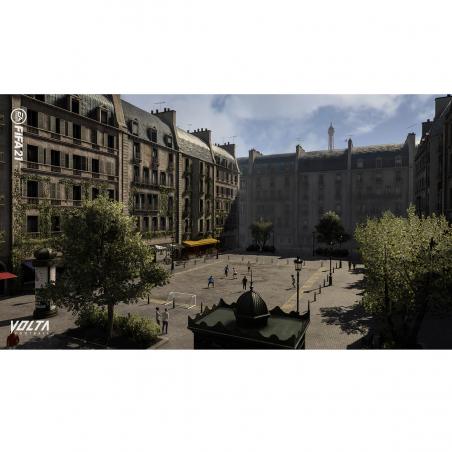 Videojuego FIFA 2021 Standard Edition para PlayStation 4