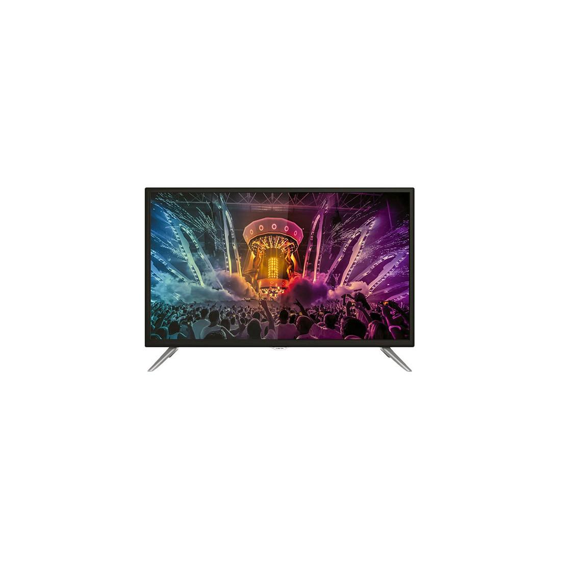 "Televisor LED 32"" Stream System BM32C1, HD, HDMI, USB, color Negro"