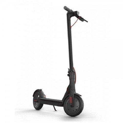 Patinete eléctrico INNJOO Ryder XL Pro, 18-24Km/h, color Negro