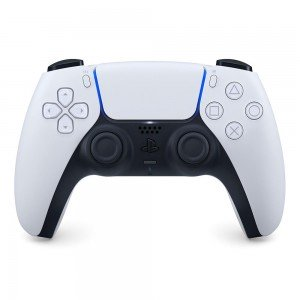 Mando Inalámbrico DualSense para PS5, color Blanco