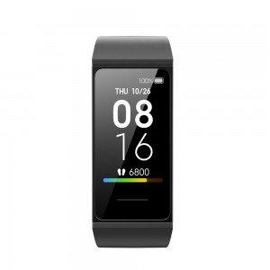 Pulsera de actividad Xiaomi Mi Band 4C, color Negro