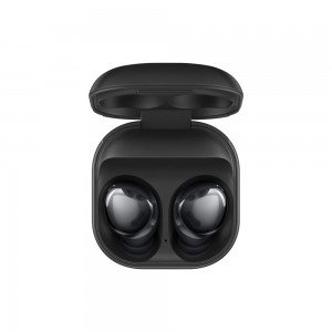 Auriculares de botón Samsung Galaxy Buds Pro True Wireless, color Negro