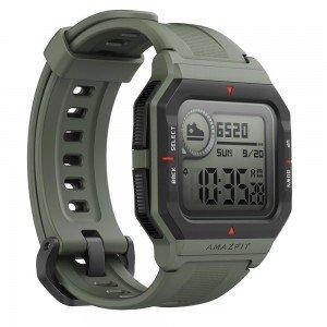 Smartwatch Amazfit Neo, color Verde