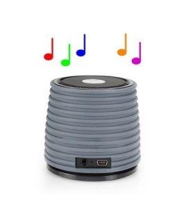 Audiosonic SK-1520 - Altavoz Bluetooth, excelente calidad sonora, duración de la batería hasta 4 horas