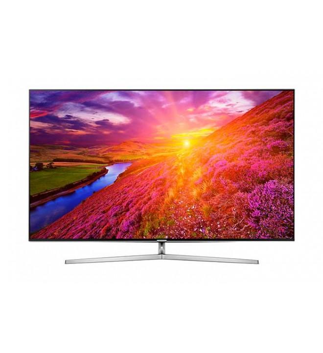 Samsung KS8000 - 75 pulgadas, Plano, Smart TV, SUHD, WiFi, 2300 Hz PQI, Quantum Dot Display, HDR 1000, (UE75KS8000TXXC)