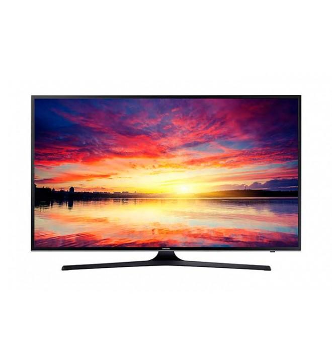 Samsung KU6000 - 70 pulgadas, Plano, Smart TV, UHD, WiFi, 1300 Hz PQI, HDR Super, USB Grabador, Multiroom Link, (UE70KU6000KXXC)