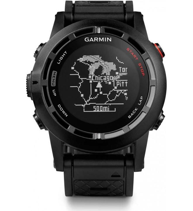 b9af890fd Garmin fénix 2 - Reloj deportivo con GPS, diseñado para amantes del  Outdoor, altímetro