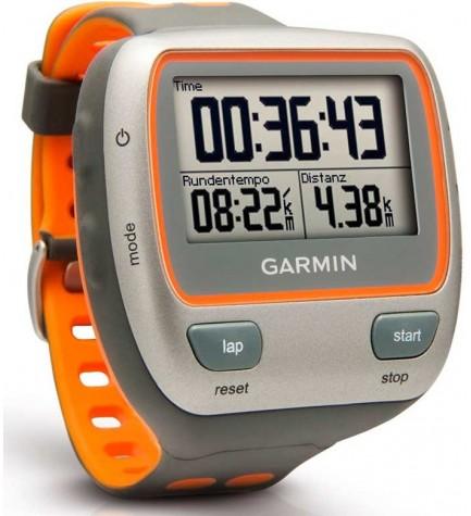 Garmin Forerunner 310XT - Reloj deportivo, realiza un seguimiento multideportivo, frecuencia cardiaca, ritmo, distancia