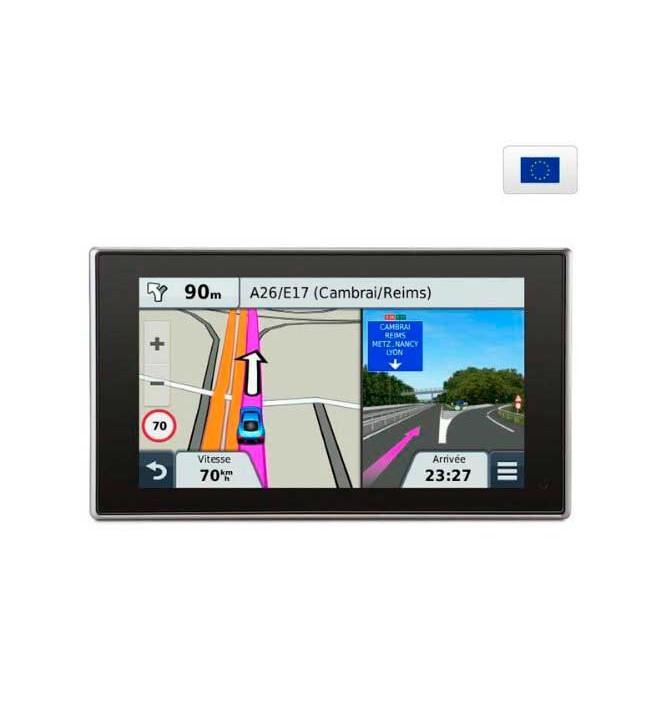 Garmin nuvi 3597LMT - Navegador GPS, Pantalla 5 pulgadas, doble...
