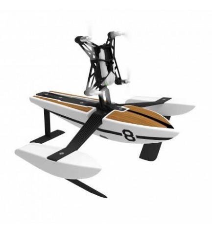 Parrot Hydrofil NEWZ - Dron híbrido, navega sobre el agua y surca los cielos, (PF723401AC)