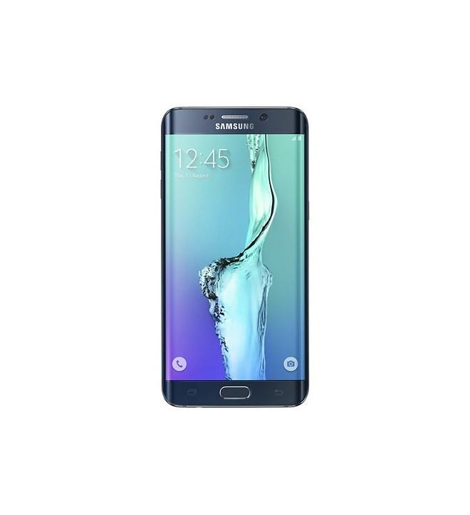 "SAMSUNG Galaxy S6 edge+ (SM-G928F–, 5.7"", 32GB, 4 GB Ram, UHD 4K, Negro)"