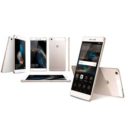 """Huawei P8 -– Smartphone, 16GB, 5.2"""""""" FHD, OctaCore, 3GB RAM, 12Mpx, color Champagne místico"""