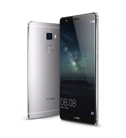 "Huawei Mate S -– Smartphone 32GB, 5.5"""" FHD, OctaCore, 3GB RAM, 13Mpx, color Gris Titáneo"