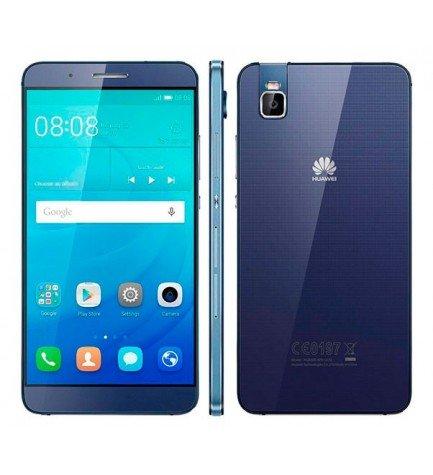 "Huawei Shot X -– Smartphone 16GB, 5.2"""", OctaCore, 2GB RAM, 13Mpx reversible, color Azul"