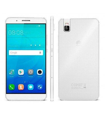 "Huawei Shot X -– Smartphone 16GB, 5.2"""", OctaCore, 2GB RAM, 13Mpx reversible, color Blanco"