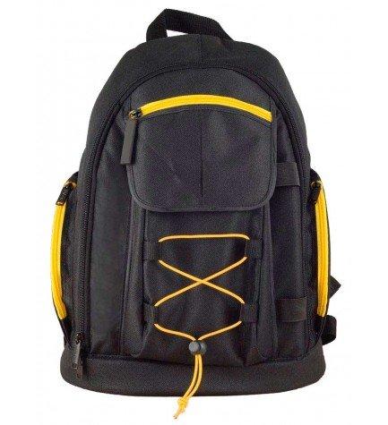Nikon Mochila - Mochila para transporte de tu equipo fotográfico, compartimentos adaptables