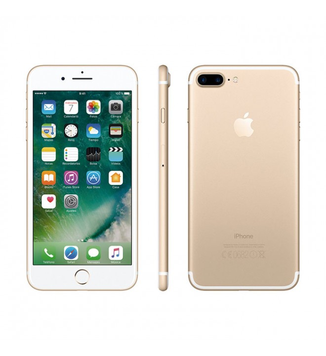 iphone dorado 6 plus