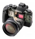 Olympus OM-D E-M1 - Cámara sin espejo, estabilizador de imagen, vídeo Full HD 1080p, solo Cuerpo, color Negro