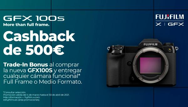 Fujifilm Trade-In-Bonus
